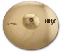 16  EVOLUTION CRASH HHX 11606XEB