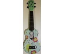 FAIRES UK-20A  / Ukulele