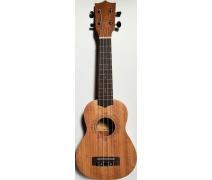 KİKOHA KU-20 / Soprano Ukulele with Bag