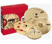 SABIAN 15005XEBP EVOLUTION PERFORMANS PROMO SET