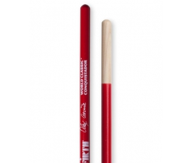 "VIC FIRTH SAA World Classic Serisi Alex Acuña ""Conquistador"" Baget"
