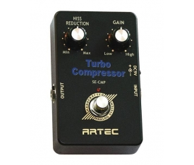 EFEKT PEDAL TURBO COMPRESSOR