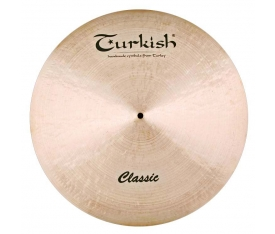 Turkish Cymbals Classic Ride C-R20