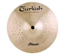 Turkish Cymbals Classic Splash C-SP10