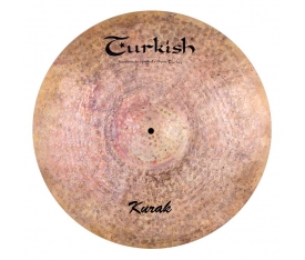 Turkish Cymbals Kurak Ride K-R20