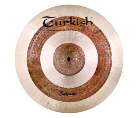 Turkish Cymbals Şehzade Crash  SH-C18