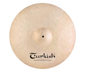 Turkish Cymbals Rock Beat Splash RB-SP10