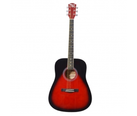 MR Akustik Gitar (MRA415RB)