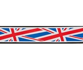 GİTAR ASKISI DOKUMA 50MM STRAP-NP UNION JACK