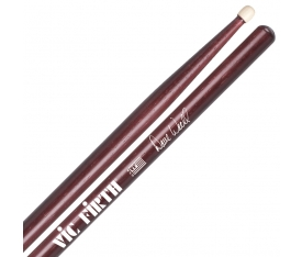 "BAGET(ÇİFT) SIGNATURE DAVE WECKL, HICKORY, 0.560""x1"