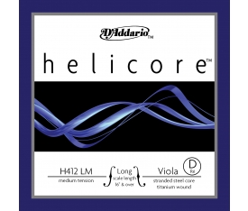 KEMAN TEK TEL, HELICORE, D-RE, LONG SCALE, MEDIUM T