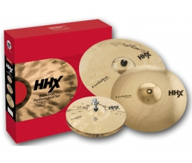"14""-16""-20"" EVOLUTION PERFORMANS SET HHX"