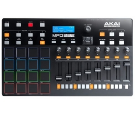 AKAI MPD232 / USB Pad Sequencer Kontrol Cihazı