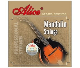 ALICE AM03 Super Light Mandolin Teli