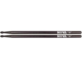 BAGET(ÇİFT) NOVA 5BB WOOD, BLACK PAINTED HICKORY, 1 N5BB