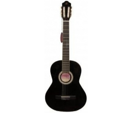 Barcelona LC 3600 BK 3/4 Junior Boy Klasik Gitar