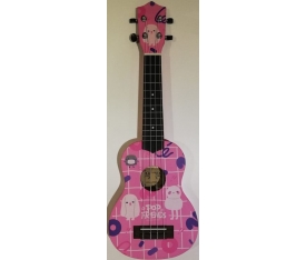 BAT KING US-21 PNK-2 / Ukulele