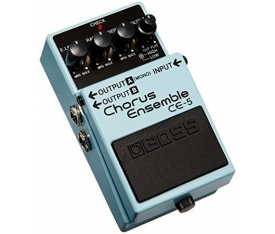 Boss CE-5(T) Chorus Compact Pedal