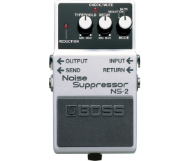Boss NS-2(T) Noiser Supressor Compact Pedal