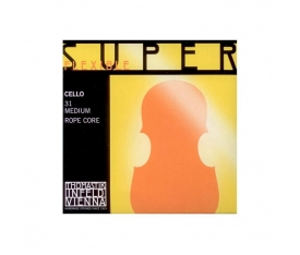 Çello Aksesuar Superflexible Tel Thomastik Infeld 31