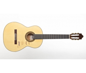 FLAMENCO GUITARS LADİN KAPAK M-5-S