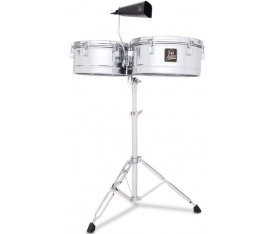 LP LPA256 13'' & 14'' Aspire Serisi Timbal Set