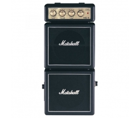 MARSHALL MS-4 Mini Elektro Gitar Amfisi
