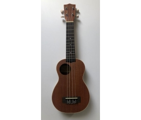 UK-3 / Soprano Ukulele with Bag