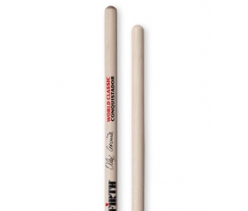 "VIC FIRTH SAAC World Classic Serisi Alex Acuña ""Clear Conquistador"" Baget"